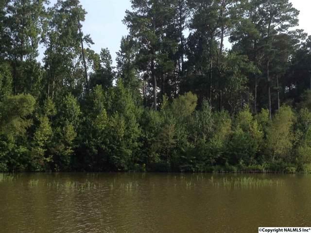 10 Lakeside Drive #10, Centre, AL 35960 (MLS #1101056) :: MarMac Real Estate