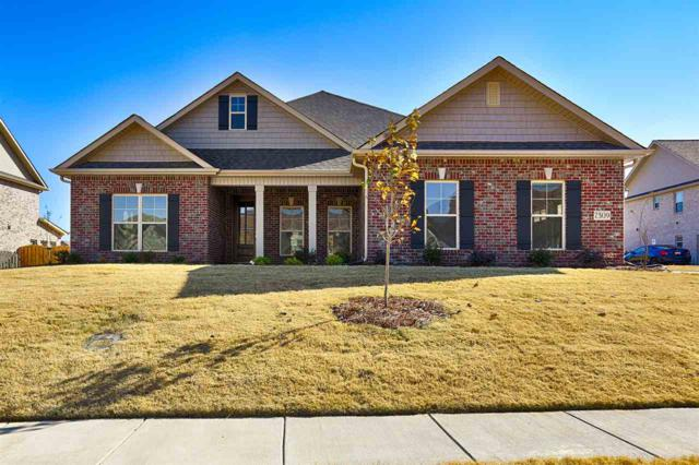 7309 Leather Leaf Circle, Owens Cross Roads, AL 35763 (MLS #1101534) :: Legend Realty