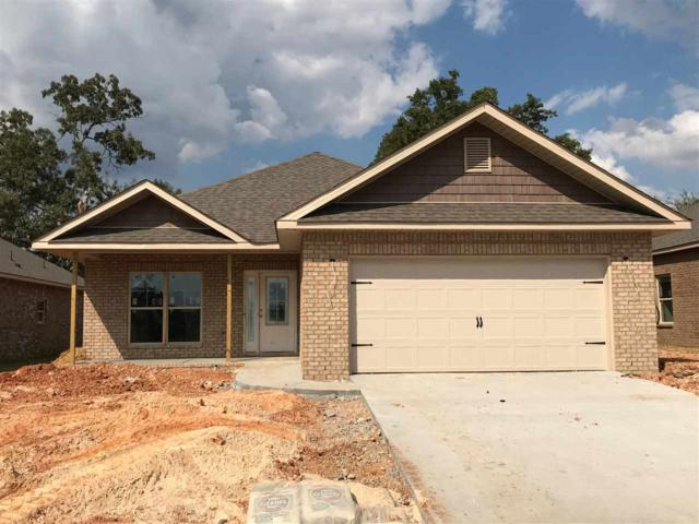 175 Heritage Brook Drive, Madison, AL 35757 (MLS #1101540) :: Weiss Lake Realty & Appraisals