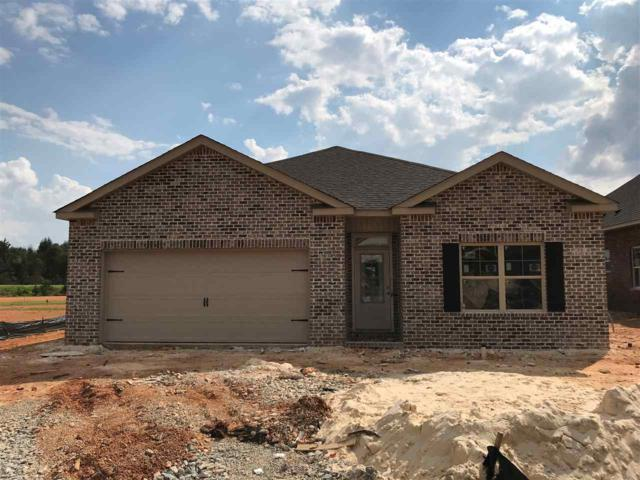 180 Heritage Brook Drive, Madison, AL 35757 (MLS #1101542) :: Weiss Lake Realty & Appraisals
