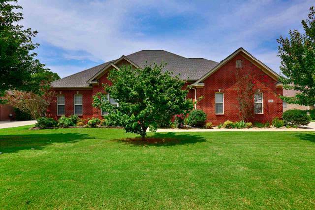 188 Coldsprings Drive, Harvest, AL 35749 (MLS #1101692) :: Weiss Lake Realty & Appraisals