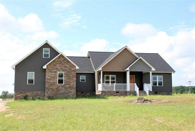 622 Garrett Street, Rainsville, AL 35986 (MLS #1101737) :: Capstone Realty