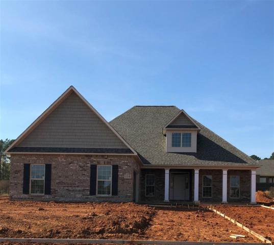 104 Somer Oaks Drive, Huntsville, AL 35811 (MLS #1101881) :: Eric Cady Real Estate
