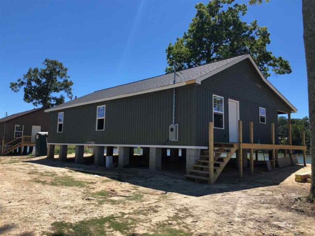 37 County Road 468, Centre, AL 35960 (MLS #1101967) :: Weiss Lake Realty & Appraisals