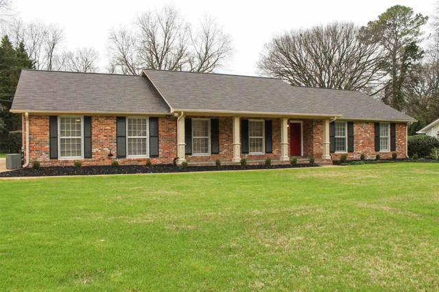 1803 Woodmont Drive, Decatur, AL 35601 (MLS #1101980) :: Amanda Howard Sotheby's International Realty