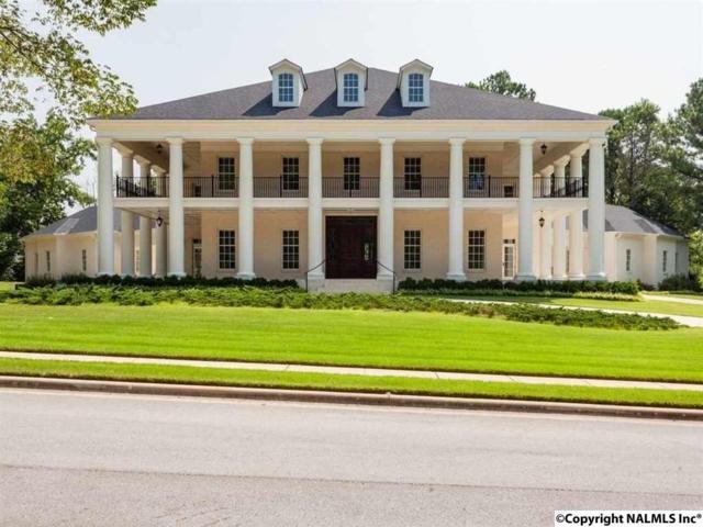 115 Belle Ridge Drive, Madison, AL 35758 (MLS #1102037) :: Weiss Lake Alabama Real Estate