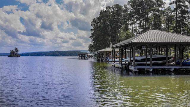 1398 Peninsula Drive, Scottsboro, AL 35769 (MLS #1102307) :: Legend Realty