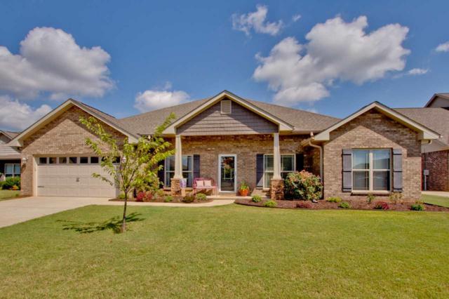 115 Benoir Trail, Madison, AL 35756 (MLS #1102386) :: Intero Real Estate Services Huntsville