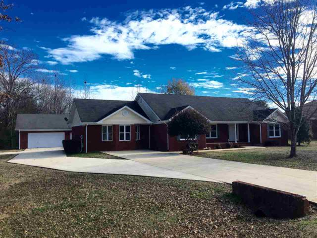 109 Hazel Trace, Hazel Green, AL 35750 (MLS #1102455) :: The Pugh Group RE/MAX Alliance