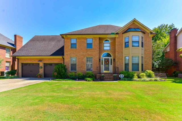 1268 Brandywine Lane, Decatur, AL 35601 (MLS #1102460) :: RE/MAX Distinctive | Lowrey Team
