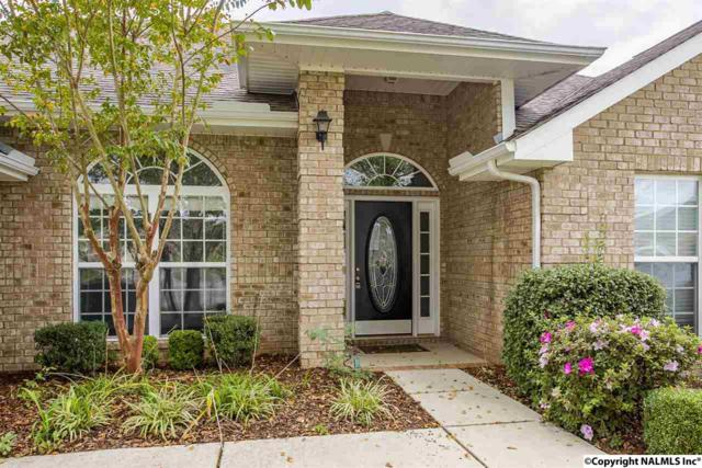 108 Lazy River Court, Harvest, AL 35749 (MLS #1102494) :: The Pugh Group RE/MAX Alliance