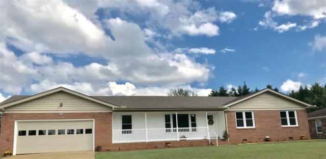 10310 SW Picadilly Lane, Huntsville, AL 35803 (MLS #1102568) :: Capstone Realty