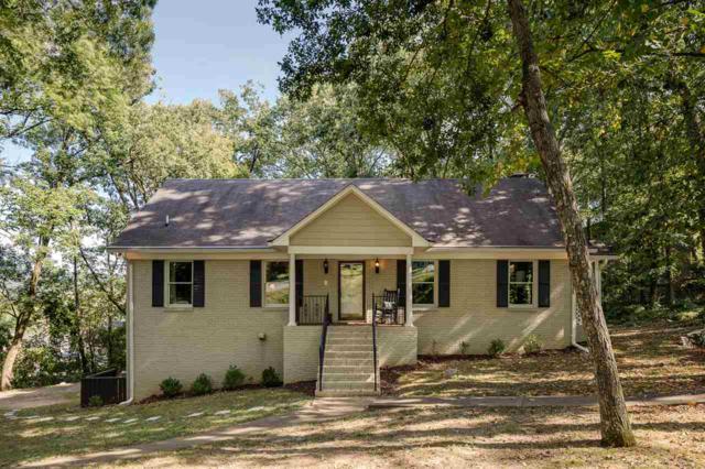 5801 Jones Valley Drive, Huntsville, AL 35802 (MLS #1102746) :: Amanda Howard Sotheby's International Realty