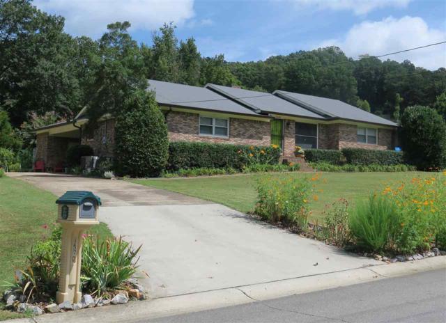 3406 Colonial Drive, Guntersville, AL 35976 (MLS #1102877) :: Legend Realty
