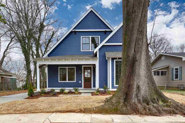 2107 Boardman Street, Huntsville, AL 35805 (MLS #1103146) :: Legend Realty
