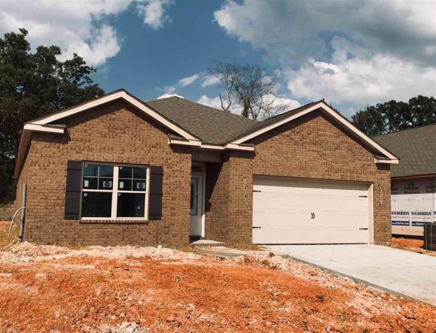 177 Heritage Brook Drive, Madison, AL 35757 (MLS #1103181) :: Weiss Lake Realty & Appraisals
