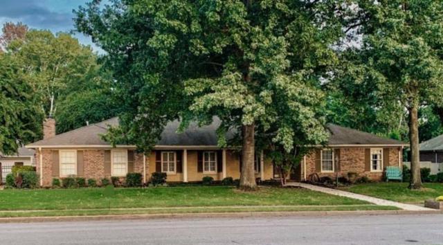 221 Teakwood Drive, Huntsville, AL 35801 (MLS #1103396) :: The Pugh Group RE/MAX Alliance