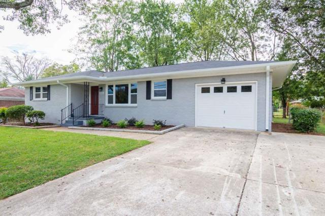 2111 Maysville Road, Huntsville, AL 35811 (MLS #1103473) :: RE/MAX Distinctive | Lowrey Team