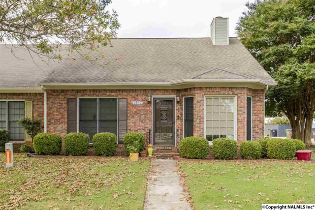 1537 River Bend Place, Decatur, AL 35601 (MLS #1103644) :: Weiss Lake Realty & Appraisals