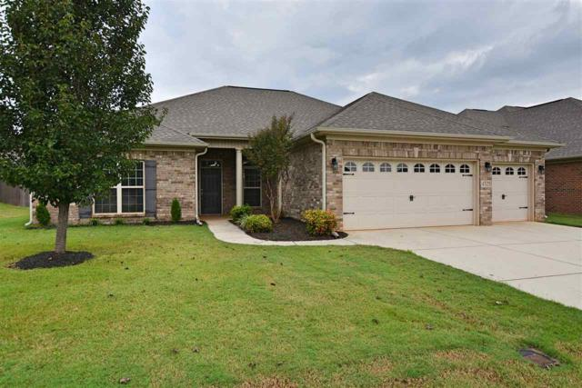 4525 Blairmont Drive, Owens Cross Roads, AL 35763 (MLS #1103653) :: RE/MAX Alliance