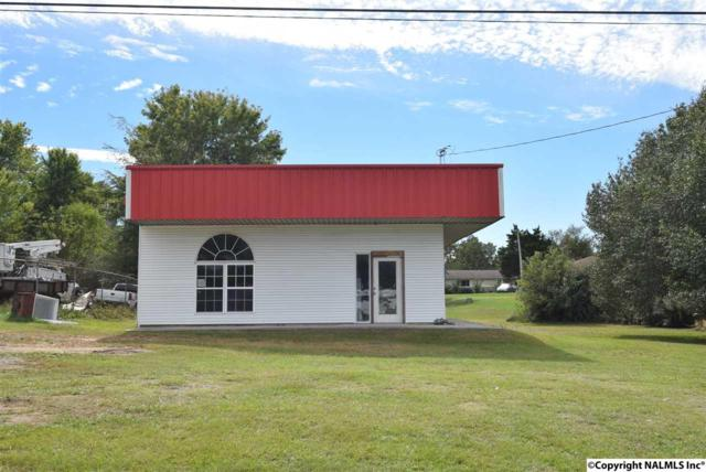 12857 Us Hwy 431, Guntersville, AL 35976 (MLS #1103856) :: Legend Realty