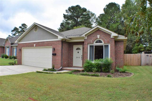 3913 Choctaw Drive, Decatur, AL 35603 (MLS #1103867) :: RE/MAX Alliance