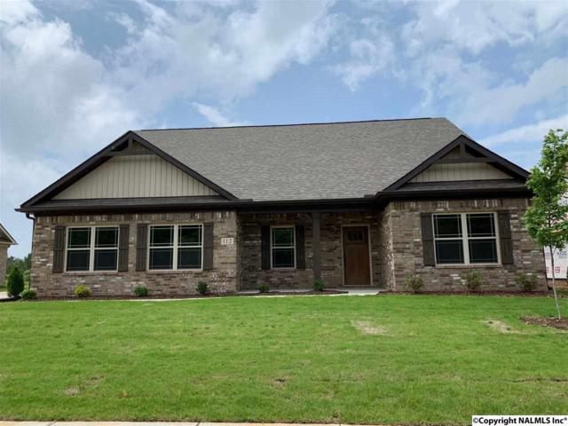 112 Ivy Vine Drive, Toney, AL 35773 (MLS #1103949) :: RE/MAX Distinctive | Lowrey Team