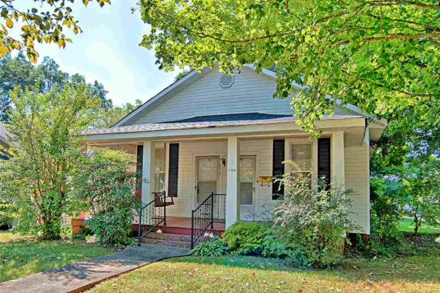 1104 Ward Avenue, Huntsville, AL 35801 (MLS #1103950) :: Amanda Howard Sotheby's International Realty
