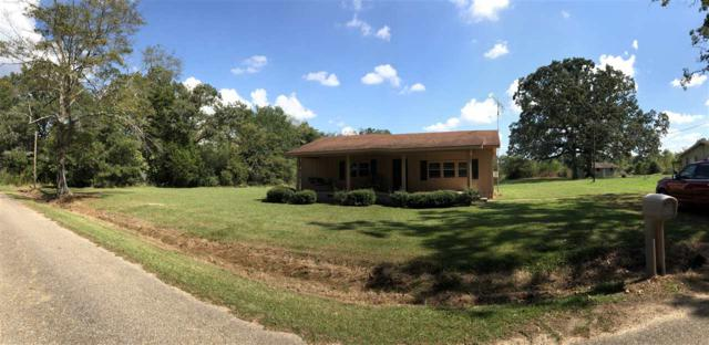 70 County Road 169, Centre, AL 35960 (MLS #1104063) :: Weiss Lake Realty & Appraisals