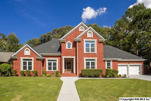 1514 Blackhall Lane, Decatur, AL 35601 (MLS #1104438) :: Amanda Howard Sotheby's International Realty