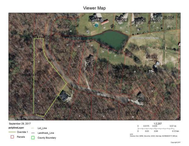 5 Tomahawk Circle, Guntersville, AL 35976 (MLS #1104462) :: RE/MAX Distinctive | Lowrey Team