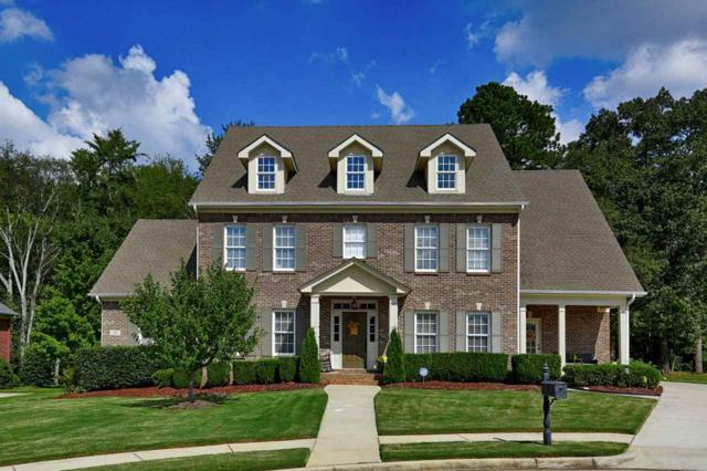 19 American Avenue, Huntsville, AL 35824 (MLS #1104871) :: Amanda Howard Sotheby's International Realty