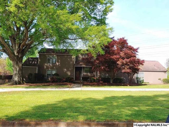 2301 Meadowbrook Road, Decatur, AL 35601 (MLS #1105218) :: Intero Real Estate Services Huntsville