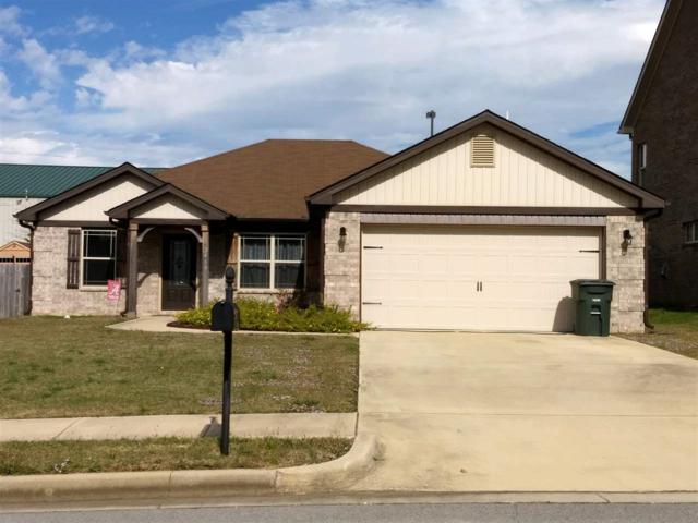 2410 Bell Manor Drive, Huntsville, AL 35803 (MLS #1105279) :: Capstone Realty