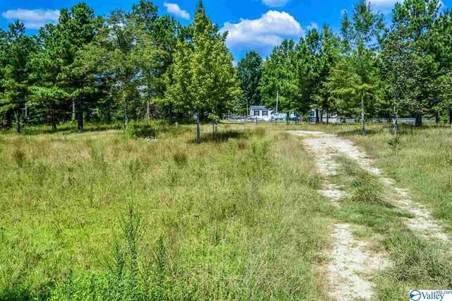 715 County Road 725, Cedar Bluff, AL 35959 (MLS #1105374) :: LocAL Realty
