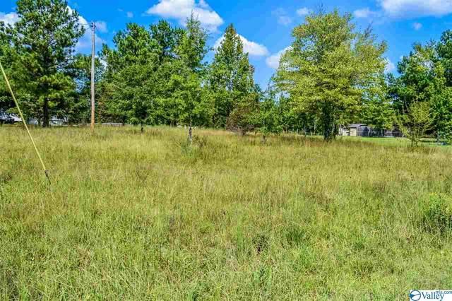 725 County Road 725, Cedar Bluff, AL 35959 (MLS #1105380) :: LocAL Realty