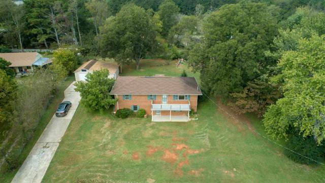 187 Ruby Drive, Huntsville, AL 35811 (MLS #1105415) :: Intero Real Estate Services Huntsville