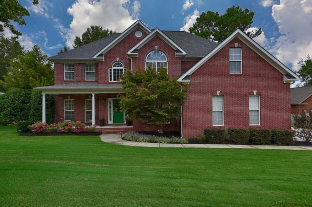 2505 Southhurst Drive, Huntsville, AL 35803 (MLS #1105578) :: Legend Realty