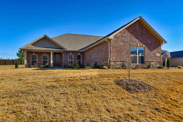 7417 Nature Walk Way, Owens Cross Roads, AL 35763 (MLS #1105895) :: Legend Realty