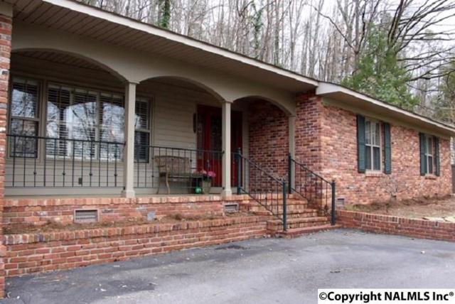 1809 Forest Drive, Guntersville, AL 35976 (MLS #1106201) :: Legend Realty