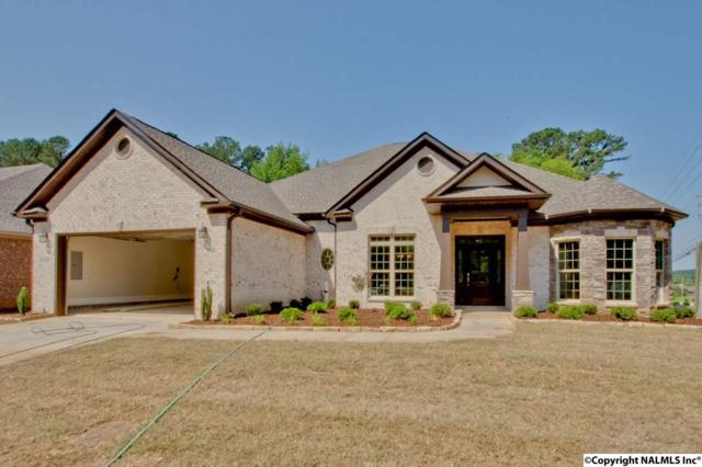 14089 Leafmore Drive, Huntsville, AL 35803 (MLS #1107281) :: Intero Real Estate Services Huntsville