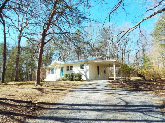 20833 Scenic Highway 89, Mentone, AL 35984 (MLS #1107811) :: Amanda Howard Sotheby's International Realty