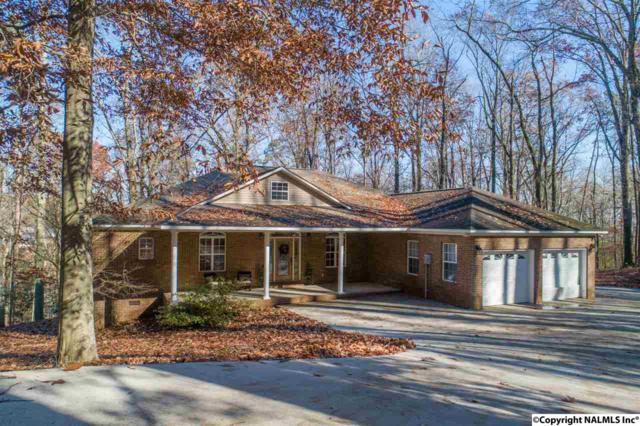 700 Tomahawk Circle, Guntersville, AL 35976 (MLS #1108014) :: RE/MAX Distinctive | Lowrey Team
