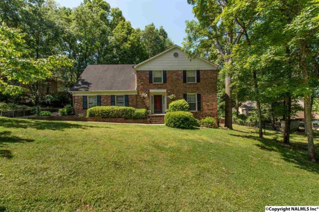 1306 Huntsville Hills Drive, Huntsville, AL 35802 (MLS #1108041) :: Amanda Howard Sotheby's International Realty
