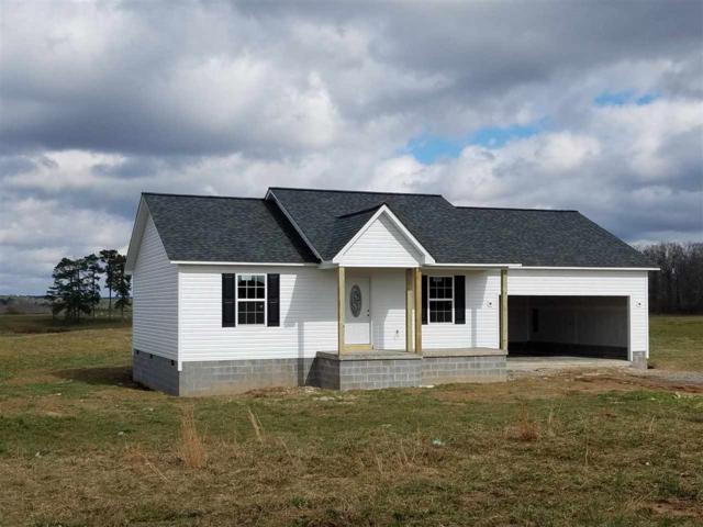 93 County Road 261, Fort Payne, AL 35967 (MLS #1108300) :: Legend Realty