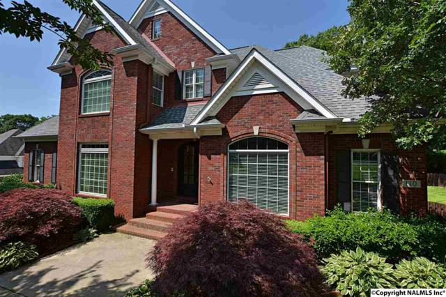 110 Lillians Way, Madison, AL 35758 (MLS #1108580) :: Eric Cady Real Estate