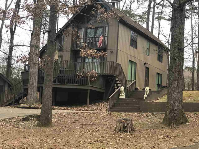 453 Cherokee Road, Scottsboro, AL 35769 (MLS #1108962) :: Amanda Howard Sotheby's International Realty