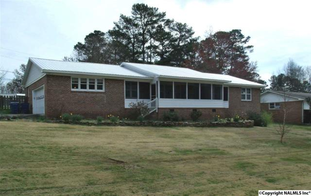 1012 8TH STREET NW, Arab, AL 35016 (MLS #1109198) :: Legend Realty
