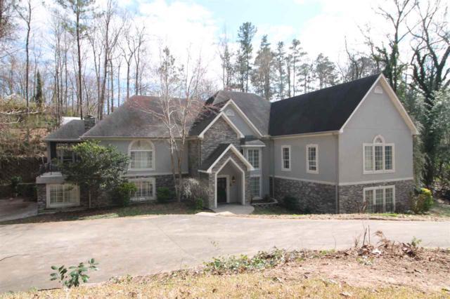 376 Azalea Drive, Gadsden, AL 35901 (MLS #1109332) :: Capstone Realty