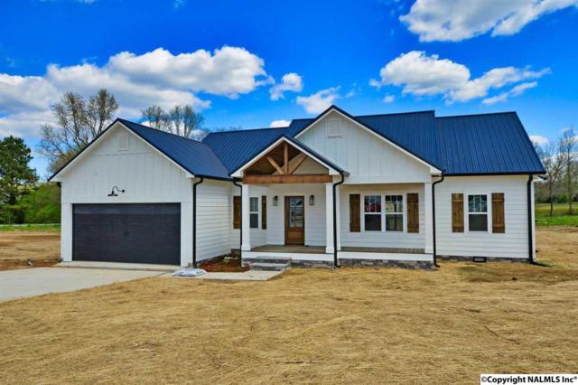 110 County Road 1584, Vinemont, AL 35179 (MLS #1109804) :: Legend Realty